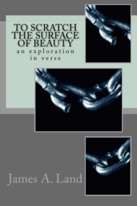 To Scratch the Surface of Beauty Cover Image