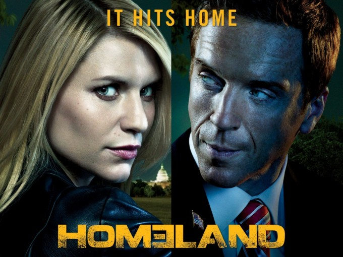 Homeland Premier's tonight, without Nicholas Brody.