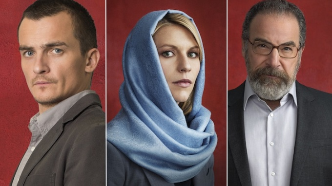 A range of possibilities opens up in Homeland's Season 4 opener.